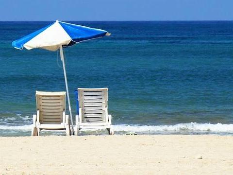 Partir en vacances en septembre, c'est «tout bénef» (enfin, presque)
