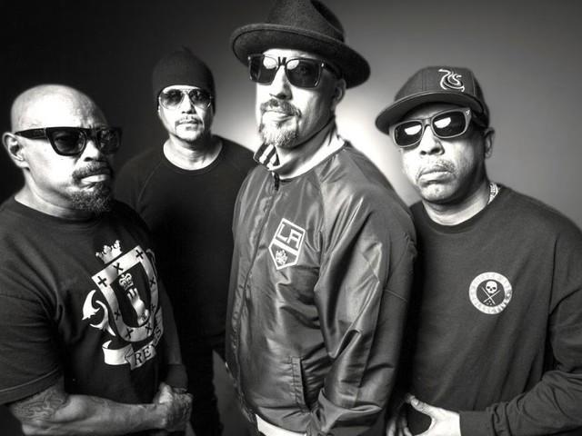 Cypress Hill : nouvel album pour 2018 !