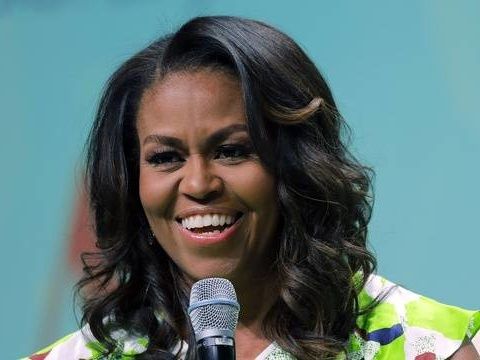 Michelle Obama prend la défense de Greta Thunberg face à Donald Trump