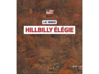 Hillbilly Elégie - J.D. Vance