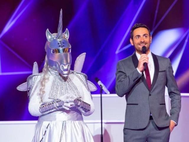 Mask Singer remporté par Laurence Boccolini, on sait ce qu'elle a gagné