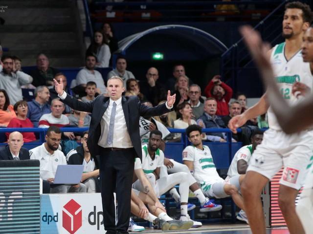 Elan Béarnais : cette fois, l'entraîneur Laurent Vila est inquiet