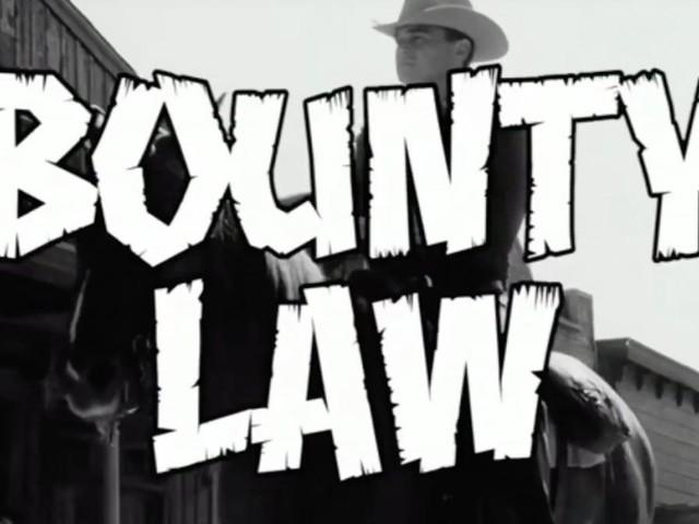 Tarantino veut réaliser cinq épisodes de la série Bounty Law, tirée de Once Upon A Time In Hollywood