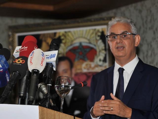 Candidat au secrétariat général du parti de l'Istiqlal, Nizar Baraka présente son projet et promet de régler la crise interne