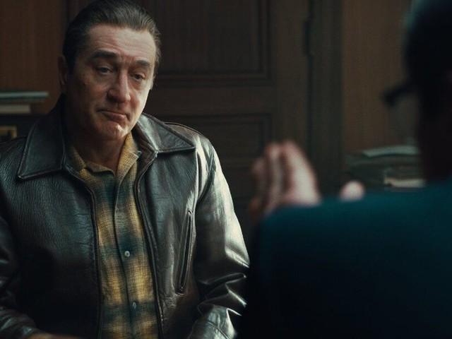 """Dans """"The Irishman"""" de Scorsese, les effets spéciaux sont l'œuvre de ce Français"""