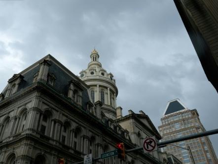 Etats-Unis: victime d'une cyberattaque, la ville de Baltimore ne paiera pas de rançon