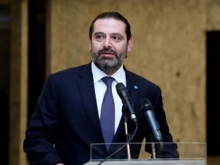 Au Liban, le Premier ministre démissionnaire dit ne pas être candidat à sa propre succession