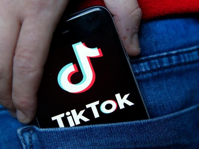 TikTok accusée en Californie de transférer des données en Chine