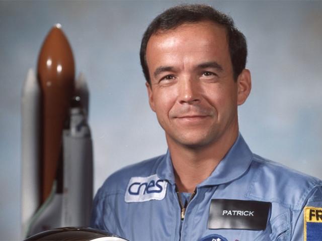 Patrick Baudry critique l'ISS