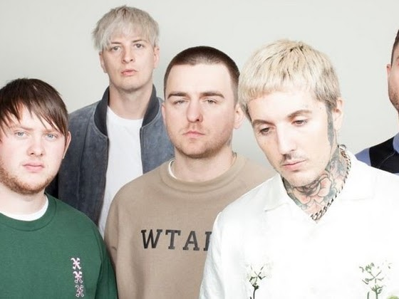 Bring Me The Horizon : nouveau titre, Mother Tongue (vidéo paroles)
