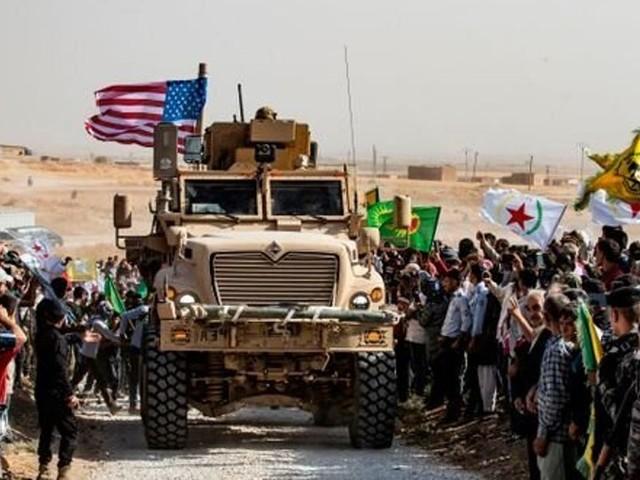 Trump va laisser la Turquie mener une offensive en Syrie, inquiétudes pour les Kurdes