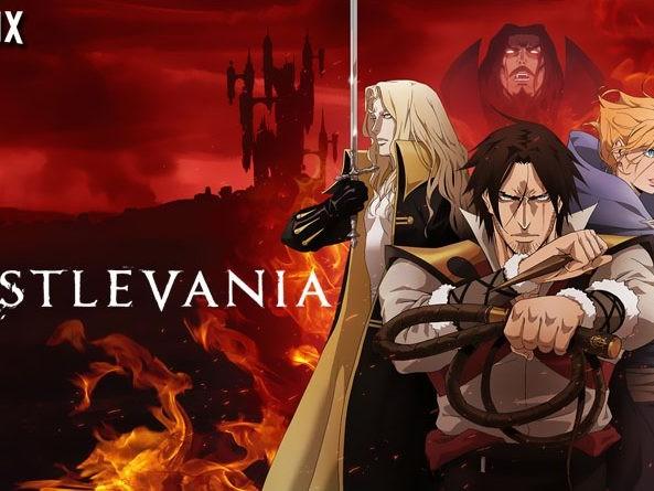Castlevania saison 3 : date de sortie, scénario, bande-annonce, tout sur la série animée de Netflix