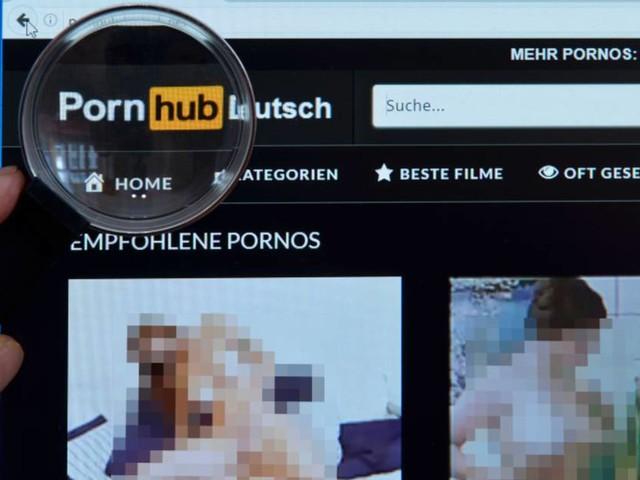Pornhub traîné en justice par un malentendant parce qu'il ne sous-titre pas ses vidéos