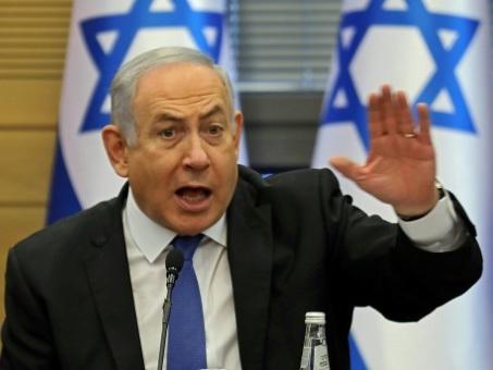Israël: le procureur général annoncera à 17H30 GMT s'il met en examen Netanyahu