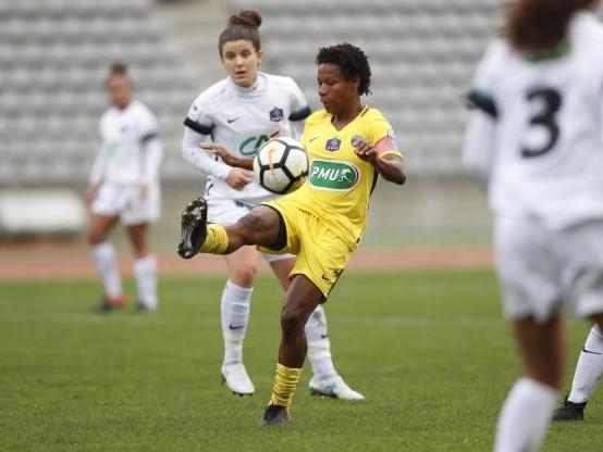Foot - D1 (F) - PSG - PSG féminin : Formiga doit faire son retour jeudi