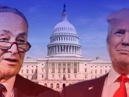 Midterms 2018 : qui va l'emporter aux élections américaines?