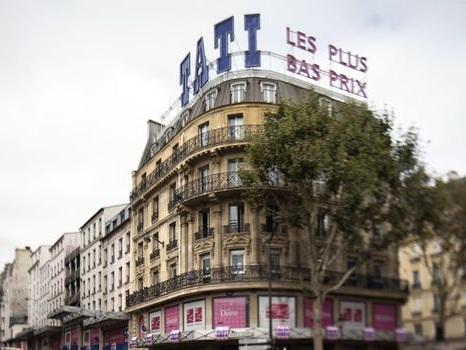 Treize magasins Tati vont fermer, seul celui de Barbès gardera ce nom