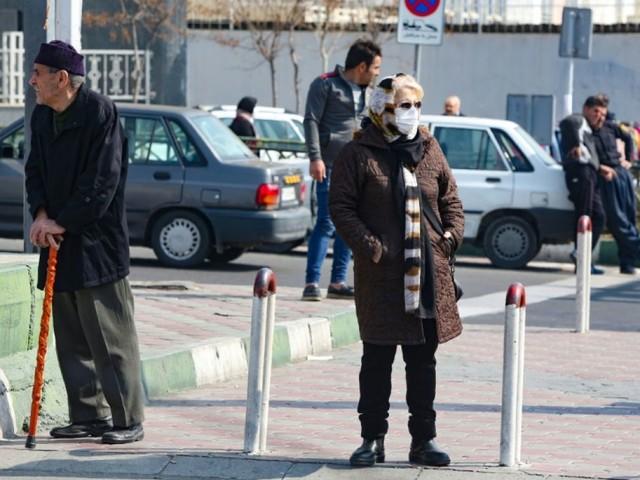 Coronavirus: l'Iran enregistre le plus grand nombre de décès dans un pays hors Extrême-Orient