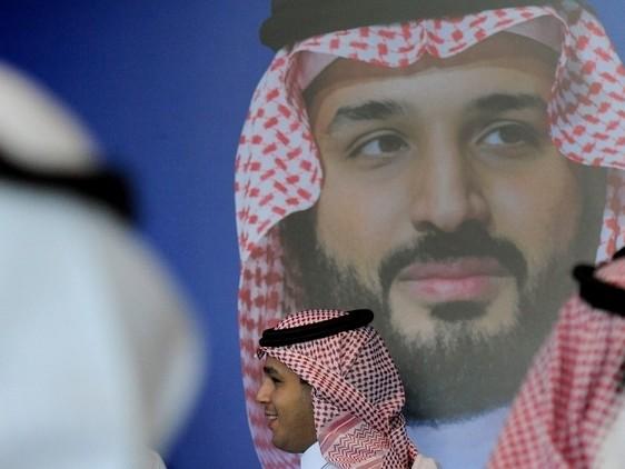 MBS, version édulcorée : comment les médias occidentaux étouffent la violence du prince héritier