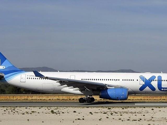 """La compagnie aérienne française XL Airways """"arrête ses ventes"""" de billets dès ce jeudi"""