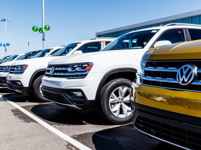 Quelle solution pour acheter une Volkswagen neuve pas chère ?