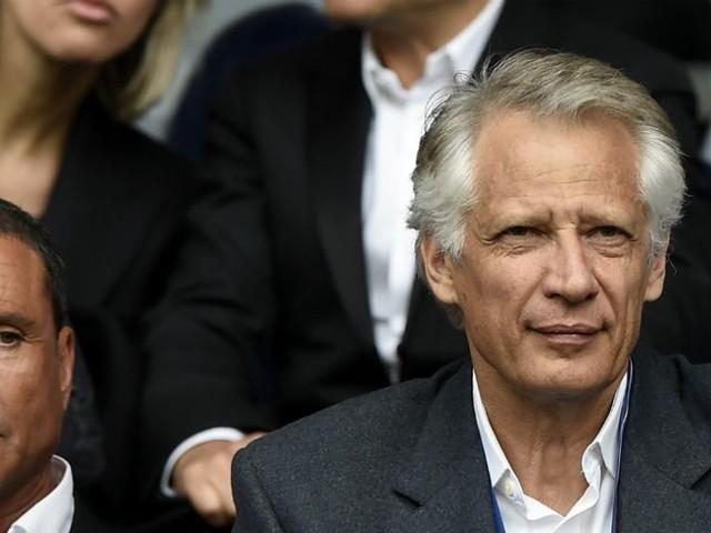 Soupçons de financement libyen de la campagne de Sarkozy: Djouhri libéré sous caution
