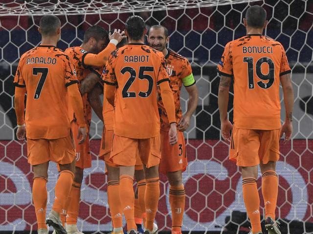 Italie: sur un air de Ligue des champions