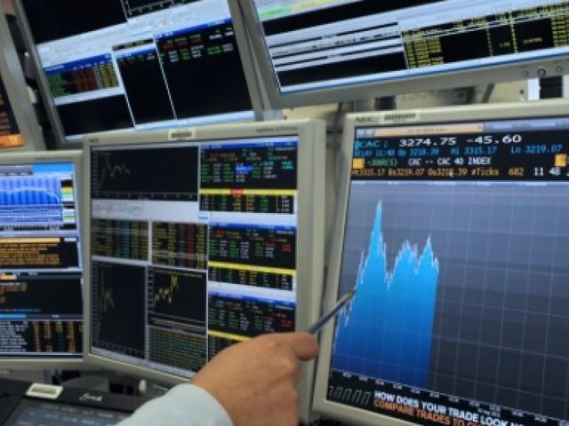 La Bourse de Paris tente un rebond pour entamer la semaine (+0,69%)
