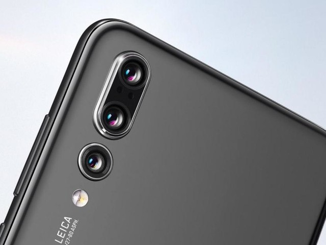 Bon Plan : Le Huawei P20 Pro désormais affiché à son meilleur prix
