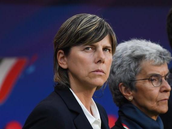 Foot - CM 2019 - ITA - Coupe du monde 2019 - Milena Bertolini, sélectionneuse de l'Italie : « On sera prêtes »