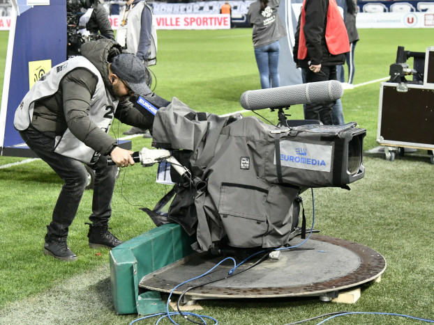 Football - Ligue 1 - Ligue 1 : Canal+ va rester diffuseur grâce à un accord avec BeIN Sports