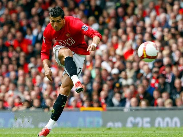 Ronaldo a failli choisir Arsenal plutôt que MU