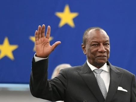 La Guinée dans l'attente d'une date pour un référendum constitutionnel