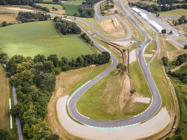 WTCR Race of France : Les horaires clés