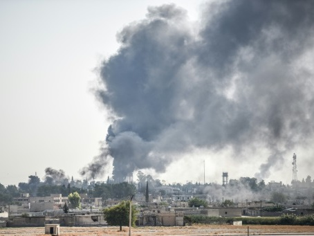 Syrie: les forces en présence dans la bataille entre la Turquie et les Kurdes