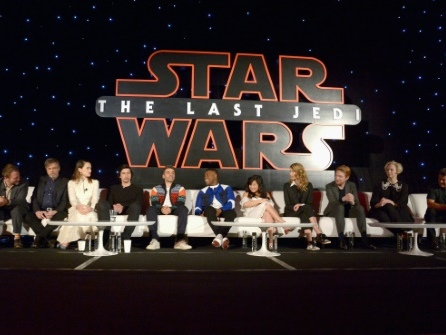 Les femmes de 'Star Wars' dominent la galaxie