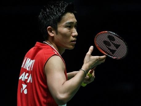 Badminton: le numéro un mondial blessé dans un accident, son chauffeur tué