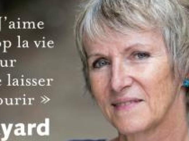 Le plaidoyer d'Anne Bert avant son euthanasie en Belgique
