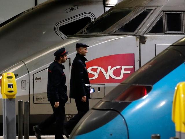 """Avec la grève, la SNCF a """"perdu"""" 600 millions d'euros selon son président"""