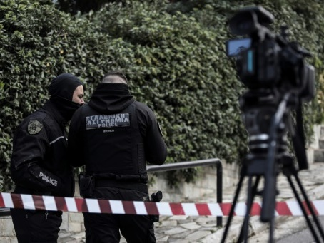"""Grèce: le Premier ministre veut une """"enquête rapide"""" sur le meurtre d'un journaliste"""