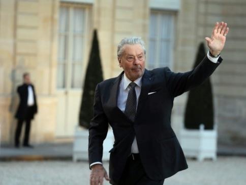 Des stars et des zombies pour lancer le 72e Festival de Cannes