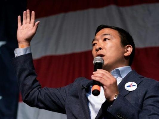 Andrew Yang, l'entrepreneur qui bouscule les démocrates pour 2020