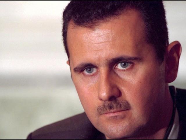 La Syrie de Bachar El-Assad : document inédit ce mardi à 21 heures sur France 2.