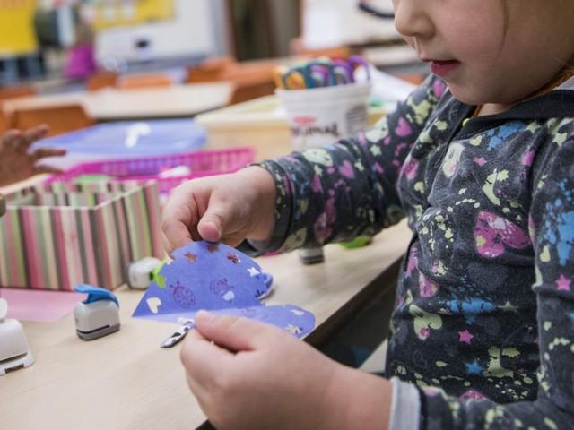 Maternelle 4 ans: la FAE suggère un report
