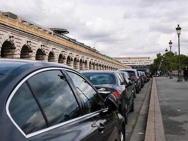 Déconnexion automatiquedechauffeurs Uber, une nouvelle plainte à la Cnil
