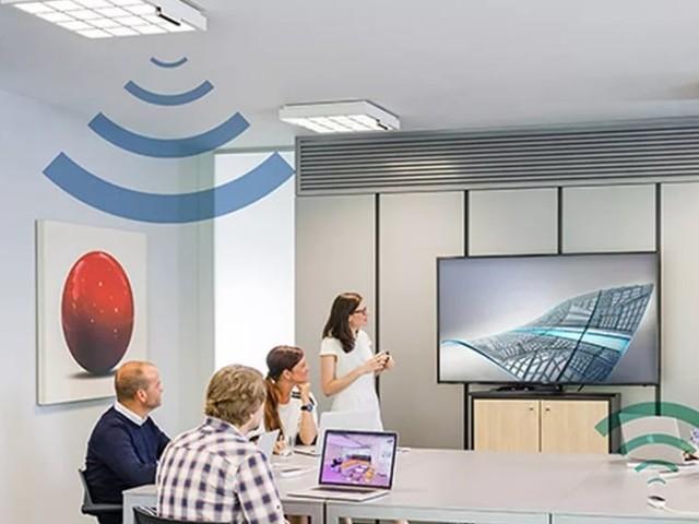 Philips Hue lance des ampoules LiFi qui offrent une connexion Internet à 150 Mbps