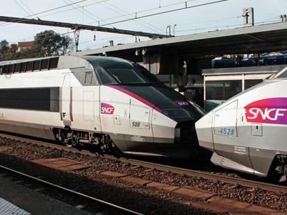 SNCF : les syndicats maintiennent la grève jusqu'au 28 juin