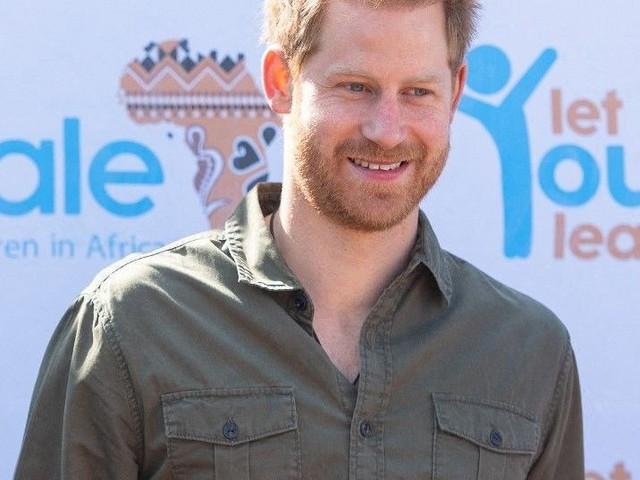 Prince Harry : son ex Cressida Bonas n'en pouvait plus...