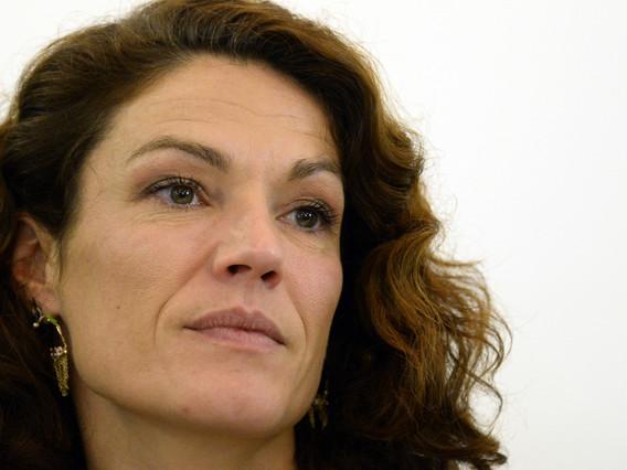 Grand débat: Chantal Jouanno exclut de démissionner