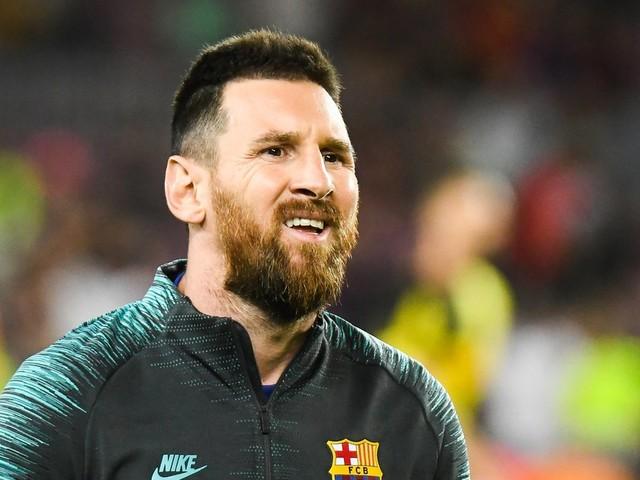 Mercato - Barcelone: Lionel Messi a pris une grande décision pour son avenir!